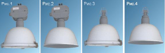 Общепромышленное оборудование : РСП-06У, ЛСП-06У, НСП-06У