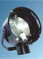 Прожекторы : НО-01В, PO-O1B, PO-02B, ЖО-02В, ГО-02В